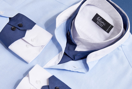 Tailored Button-Ups