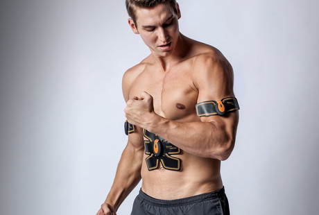 Physique Enhancing EMS System