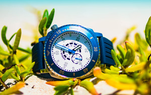 Stylish Dive Watches
