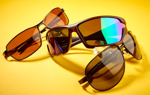 Polarized Performance Sunglasses