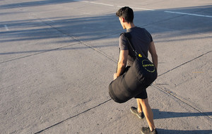 The Packable 3-In-1 Duffle Bag