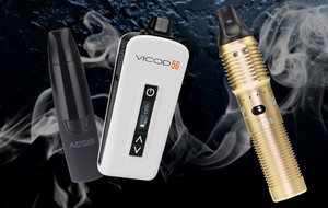 First-Rate Portable Vaporizers