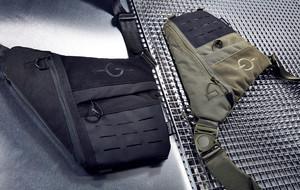 EDC + Stealth Accessories