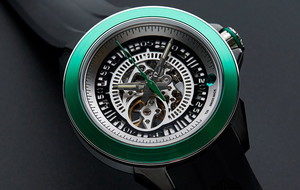 Customized Automatic Watches