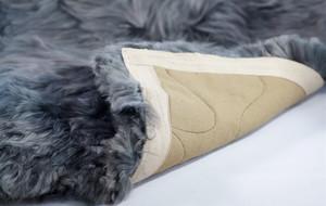 Alpaca Pillow + Throws