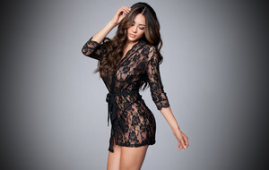 The Autumn Lingerie Collection