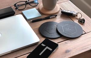 Ultra-Thin Wireless Charging Pad