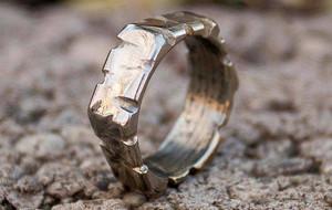Custom Luminescent Rings