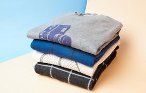 Cashmere + Merino Wool