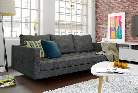 Sophisticated Sofas