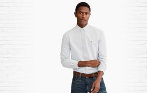 Men's Essential Shirts
