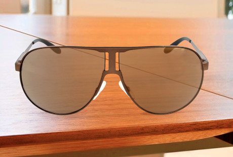 The Sunglasses Collection
