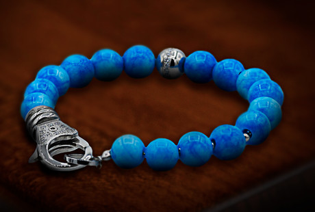 Stylish Beaded Bracelets