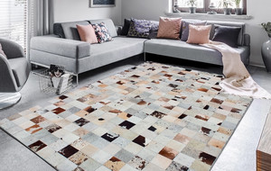 Unique Cowhide Rugs