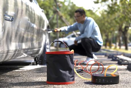 Essential Portable Car Kits
