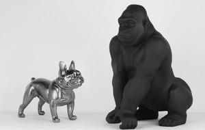 Modern Animal Sculptures
