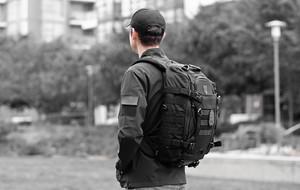 Battle-Ready Packs + Bags