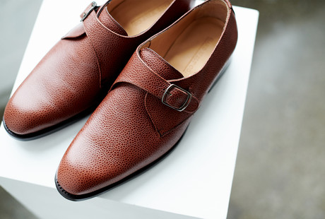 Timeless Leather Dress Shoes