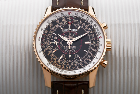 Prestigious Swiss Watches
