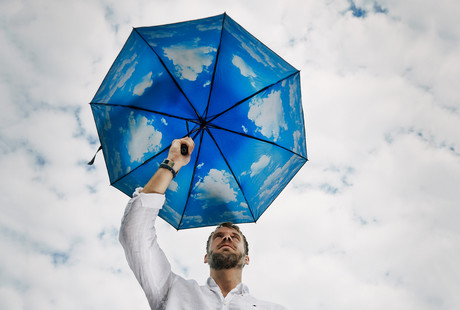 Beautifully Inspired Umbrellas
