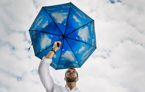 Beautifully Inspired Umbrellas