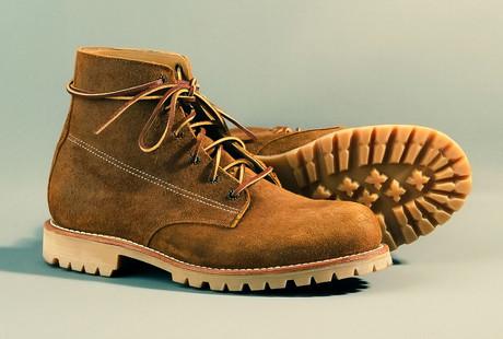 The Brooklyn Footwear Company