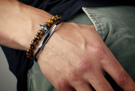 Rugged Style Accessories