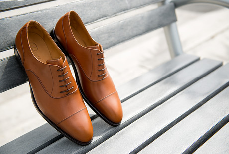 Sophisticated Dress Shoes