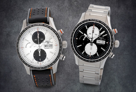 Top Shelf Timepieces