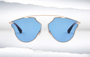 Dashing Designer Sunglasses