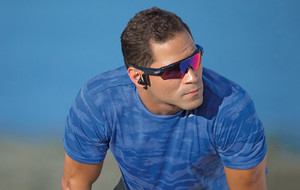 Fitness-Coaching Smart Sunglasses