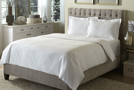 The Complete Bedding Event