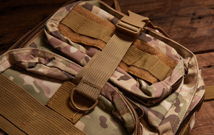 Waterproof Tactical Bags & Gear