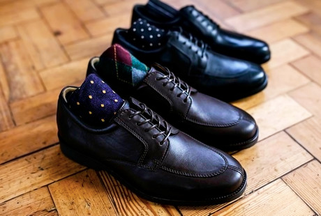 Premium Handcrafted Leather Shoes
