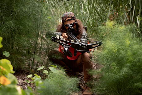 A New Generation Of Crossbows