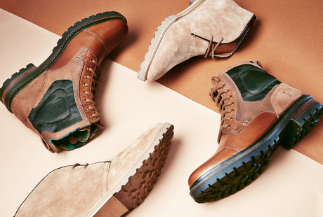 Sophisticated & Footwear