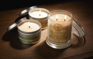 Artisanal Aromatherapy