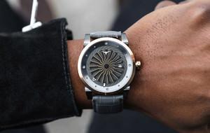 Unique Turbine Watches