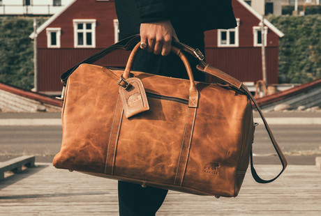 Rugged, Adventure-Ready Bags