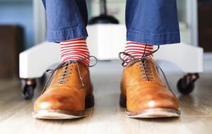 Socks, But Better