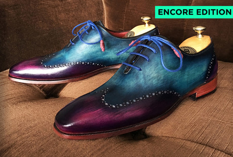 Handcrafted Dress Shoes