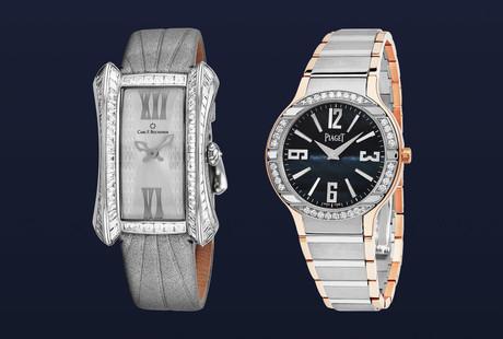 Elegance, Precision, & Luxury