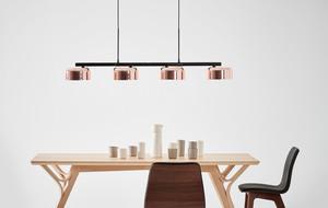 Modern, Minimalist Lighting