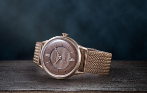 Street Style Watches From London
