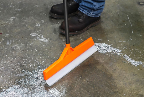 Multi-Functional Silicone Squeegees