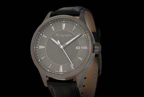 Classic Italian Timepieces