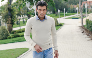 Stylish + Comfortable Knitwear