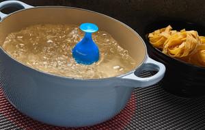 Floats In Pot, Beeps When Hot