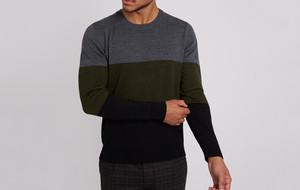 Contemporary British Menswear