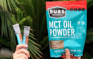 Collagen + MCT Supplements